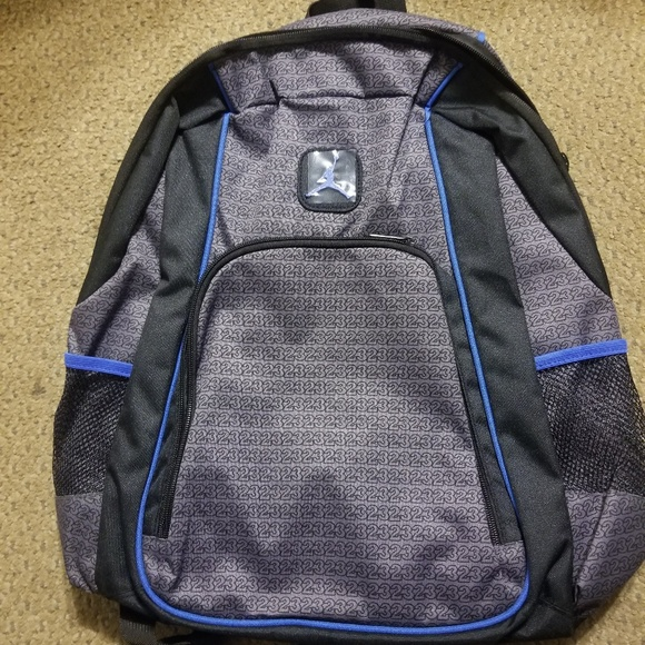 b6a4e74584ef New Nike Jordan Jumpman Backpack